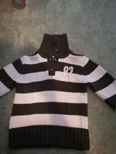 Bavlněný svetr, 104