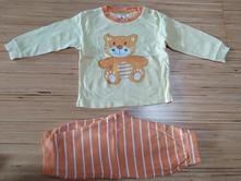 Pyžamo s medvídkem vel. 86, c&a,86