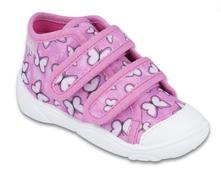 Dívčí tenisky befado, certifikov.obuv akce, befado,21