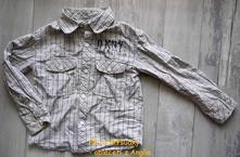 Frajerská košile, dkny,110