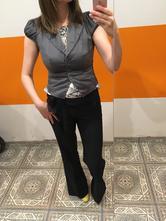Společenské kalhoty, orsay,l