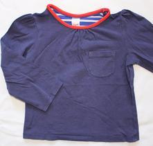Z138. tričko s kapsičkou 2-3 roky, miniclub,98