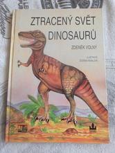 Ztracený svět dinosaurů,