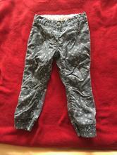 Kalhoty zateplené, lupilu,92