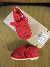 Nové papuče pegres vel. 24, pegres,24