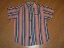 Košile s krátkým rukávem, 110