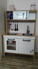 Dětská kuchyňka ikea,