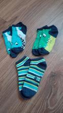 Nízké ponožky, 27