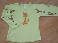 Pyžamové triko vel.164, 164