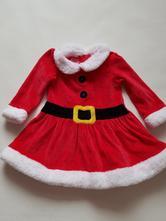 Vánoční šaty, 80
