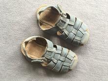 Sandálky geox velikost 27, geox,27