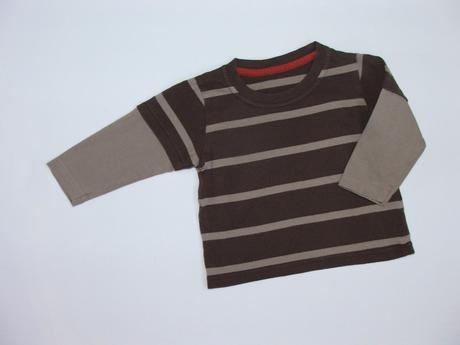 K519 tričko vel. 80, marks & spencer,80