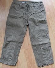 Kalhoty 3/4 velikost 38, yessica,38