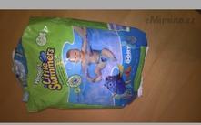Plaváci plenky, huggies,7 kg - 18 kg