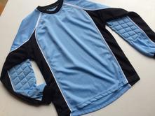 Fotbalový dress brankářské triko č.438, 164