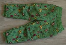 Softshell kalhoty, 86