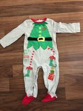 Vánoční overal elf, tu,74
