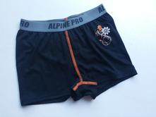 Boxerky alpine 2 ks č.567, alpine pro,158