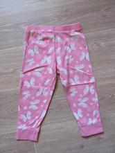 Pyžamové kalhoty, 92