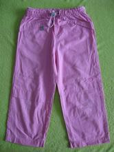 Plátěné kalhoty, outfit,104