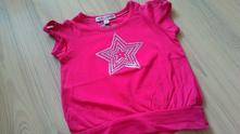 Bavlněné tričko marks&spencer, vel. 80, marks & spencer,80