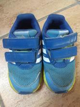 Jarní,podzimní boty, adidas,23