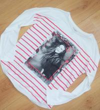 Dívčí tričko vel.158/164, c&a,158