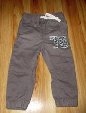 Plátěné kalhoty, pepco,92