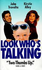 Look Who's Talking - Kdopak to mluví (1989)