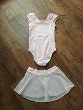 Baletni šaty, decathlon,98