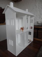 Domeček pro panenky,