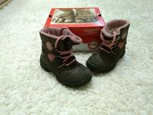 Zimní boty superfit, superfit,24