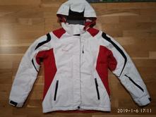 Dámská zimní bunda free, vel.38, 38
