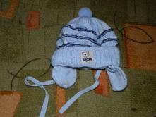 Zimní čepice raster vel. 86, 86