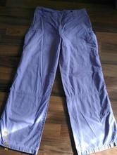 Bavlněné kalhoty, 128