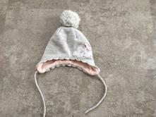 Zimní čepice hm, h&m,86