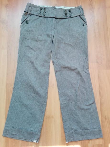 Kalhoty, 40