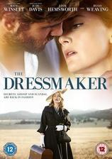 The Dressmaker - Švadlena (r. 2015)