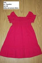 Šaty, topolino,92