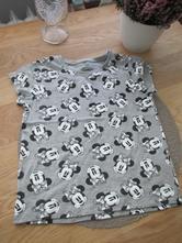 Tričko minnie, next,116