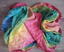 Šátek na nošení dětí yaro la vita dash grad bouret, yaro