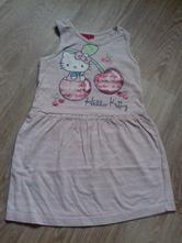 Šaty, šatičky, sanrio,98