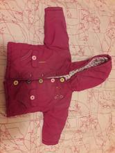 Kojenecká zimní bunda, 68