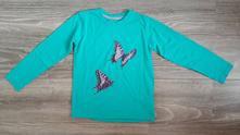 Triko s motýly, mountain warehouse,128