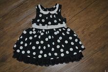 Šaty, next,68