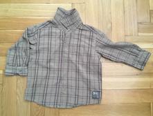 Bavlněná košile, cherokee,86
