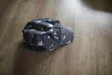 Hvězdičková čepka, h&m,74