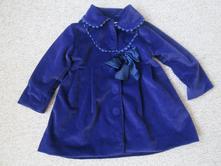 Semišový kabátek, 104