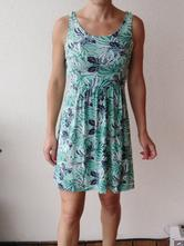 Šaty, orsay,s