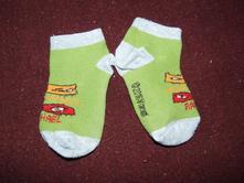 Kotníkové ponožky želvy ninja, 27
